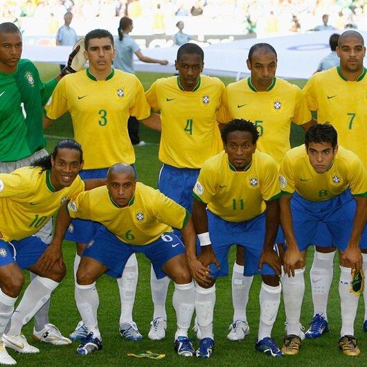 Adriano oynamak istediği takımı açıkladı