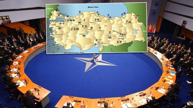 NATO kuşatması
