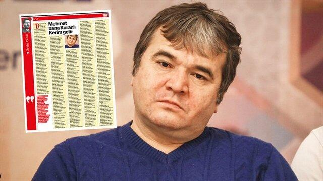 İlk dünya rekorunu 15 yaşında kıran ve toplamda 46 kez dünya rekoruna imza atan Naim Süleymanoğlu, 50 yaşında hayata gözlerini yumdu.