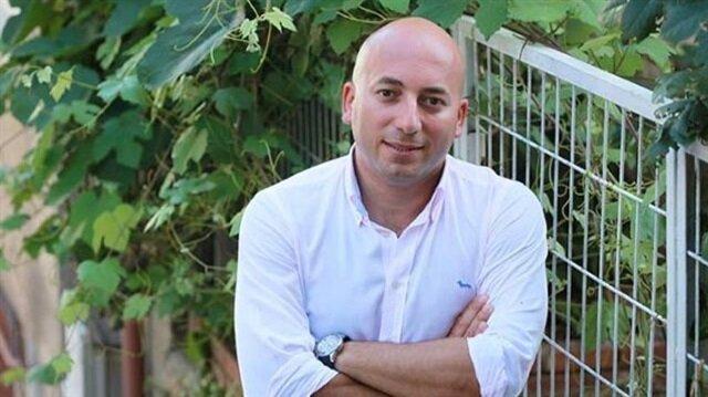 ünlü Mimar Selim Yuhayın Eski Eşi Et çalarken Yakalandı