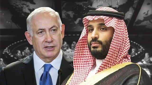 وزير إسرائيلي يزعم وجود اتصالات سرية بين بلاده والسعودية