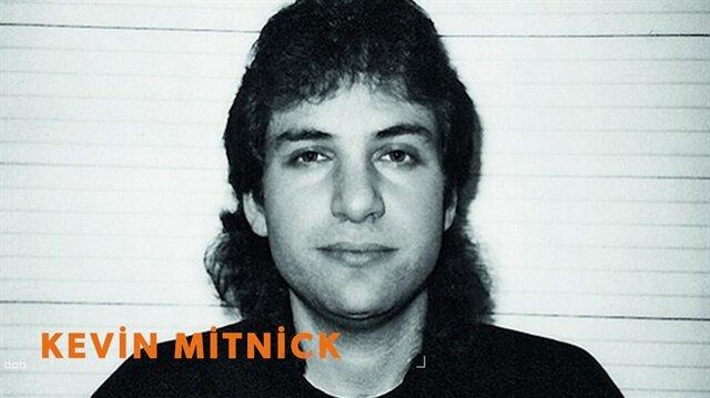 Tarihin en çok aranan bilgisayar korsanı: Kevin Mitnick