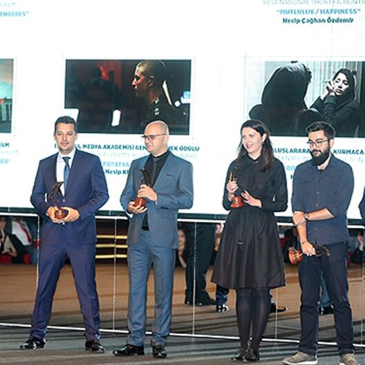 5. Boğaziçi Film Festivali sona erdi