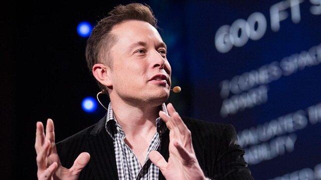 """Bitcoin'i Elon Musk kurdu"""