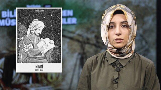 Bilime Yön Veren Müslüman Alimler: El Kindi