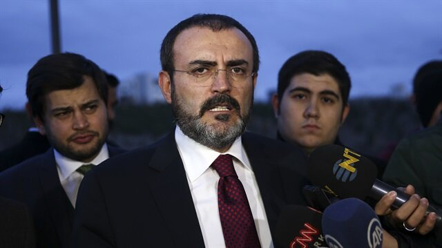 'Kılıçdaroğlu siyaset çöplüğündeki yerini alacak'