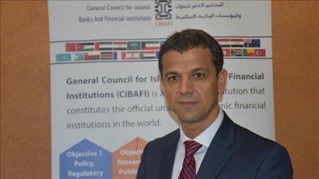 Abdelilah Belatik, secretary general of the Bahrain-based General Council for Islamic Banks and Financial Institutions (CIBAFI)