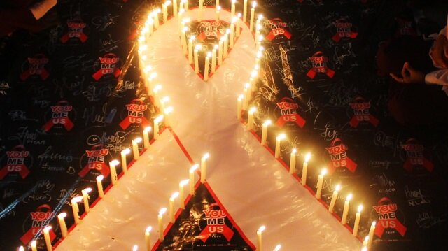 File Photo: World AIDs Day
