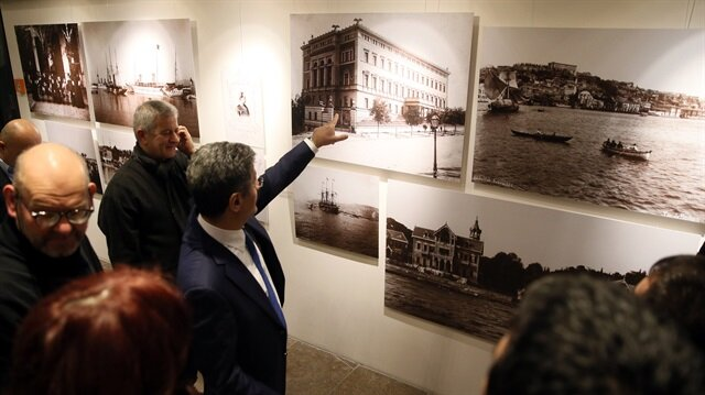 Photo exhibit in Berlin depicts Ottoman-German ties