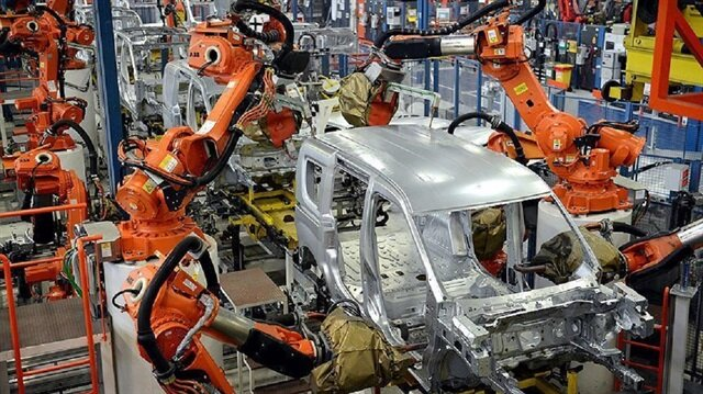 Robots, automation may leave up to 800M jobless: Study
