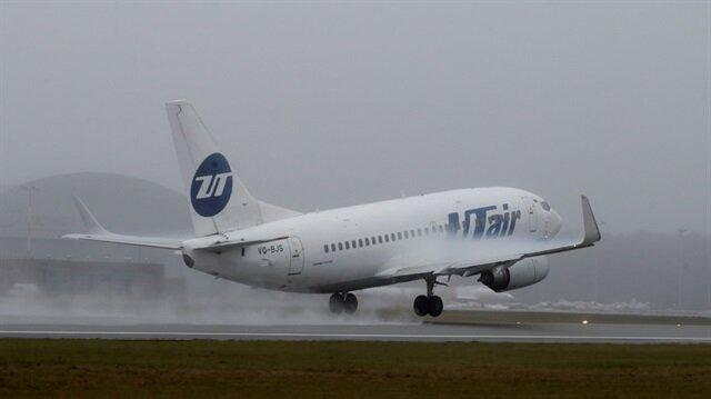 UTair: yorumlar ve açıklama
