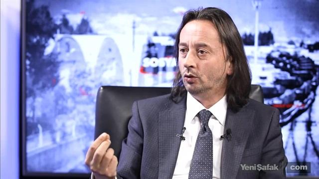 İbrahim Karagül: Kılıçdaroğlu paralel başkandır