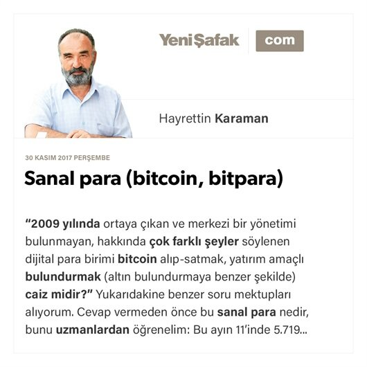 Sanal para (bitcoin, bitpara)