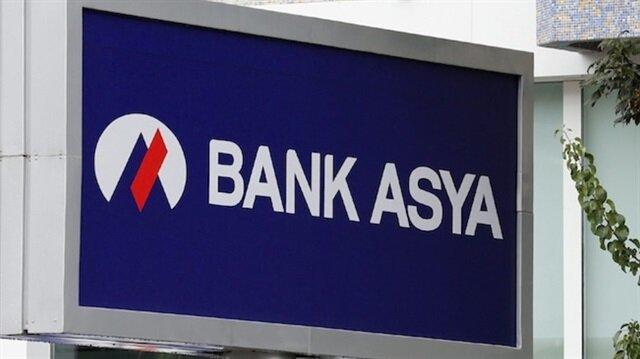 Bank Asya tasfiye ediliyor