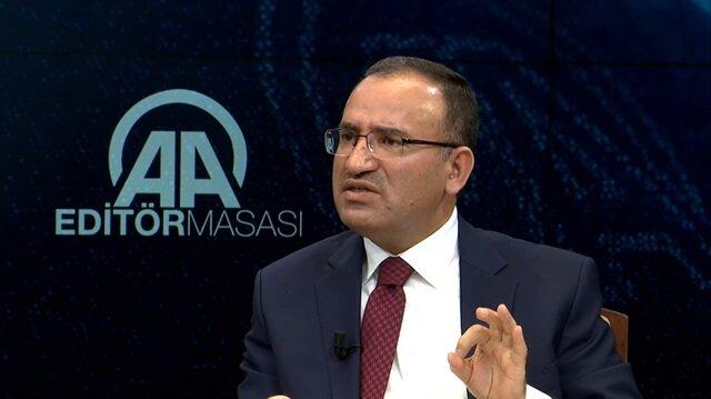 'Bütün dünya gelse Tayyip Erdoğan'ı yenemeyecekler!'