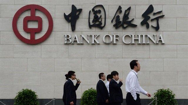 Çinli dev bankaya BDDK'dan izin çıktı