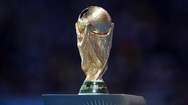 Dünya Kupası'nda kura çekimi bu akşam saat 18.00'de yapılacak.