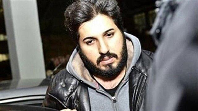 Türkiye Rıza Zarrab davası için BM'ye başvuruyor