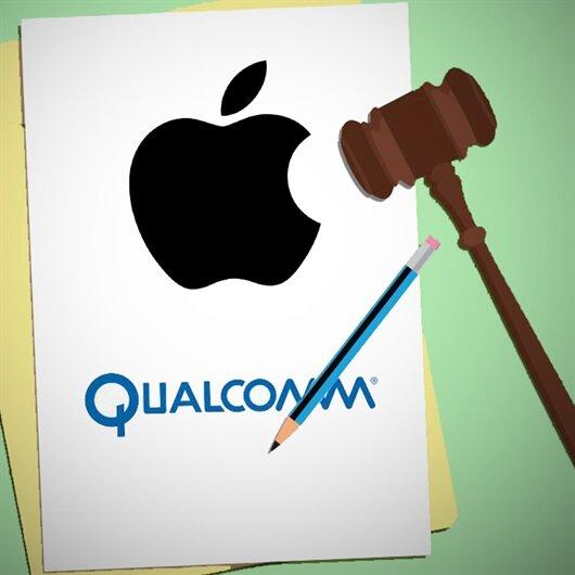 iPhone X'in satışının yasaklanmasını talep etti