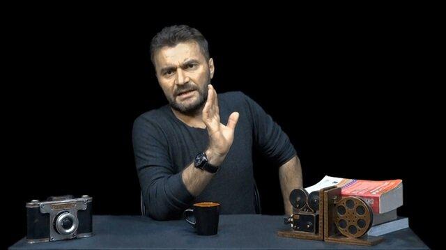 Ünlü sunucu ABD'nin Zarrab oyununu 3 dakikada anlattı: Cambaza bak!