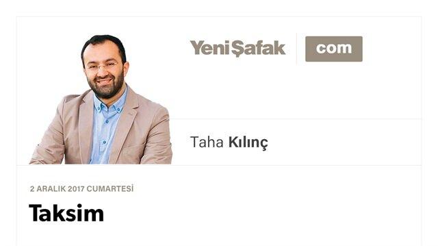 Taksim