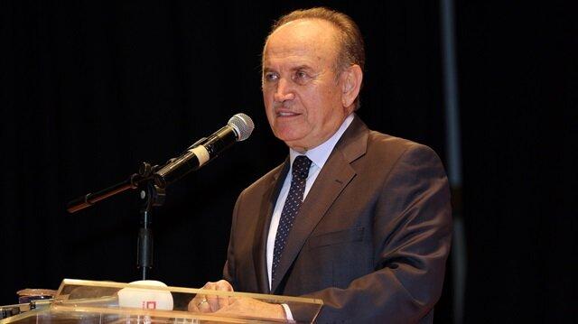 İstanbul Büyükşehir Belediyesi eski Başkanı Kadir Topbaş
