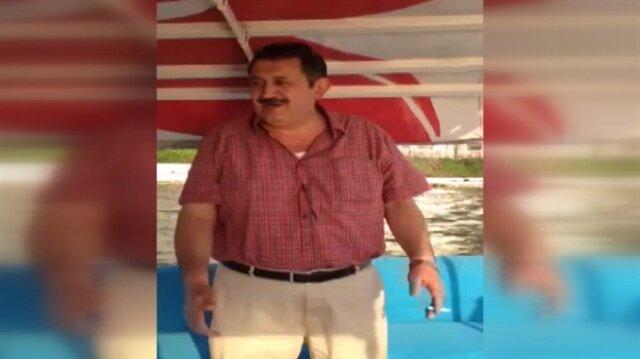 Gri listedeki FETÖ'cülerin teknede eğlendiği görüntüler ortaya çıktı