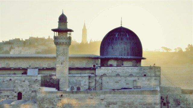 Kudüs için çağrı: Derhal toplanın!