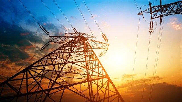 Elektrik dağıtımına anlık denetim