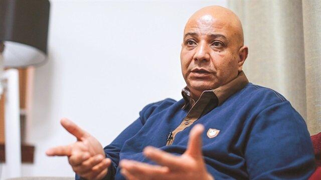 Türkiye'ye sığınan Talal Silo, ABD'nin silah yardımlarının iç yüzünü anlattı.