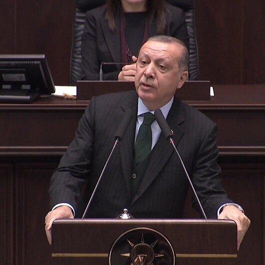 Erdoğan: Zarrab davası bir darbe girişimidir