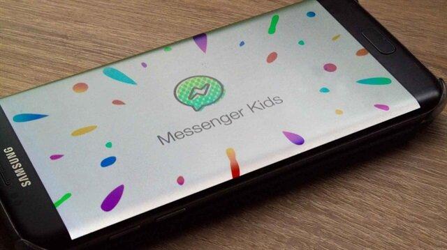 Facebook'un kullanıma sunduğu Messenger Kids uygulaması çocuklarınızın kotrol altında arkadaşları ile eğlenceli vakit geçirmesine olanak sağlıyor.