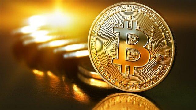 Bitcoin kasıp kavuracak