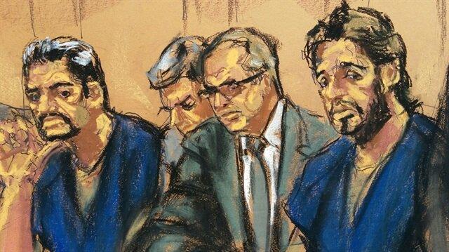 Reza Zarrab'ın olay çıkaracak ses kaydı