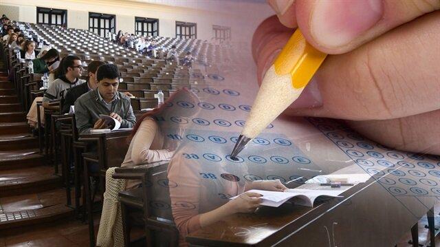 AÖL sınavları 9-10 Arlık tarihlerine yapılacak.