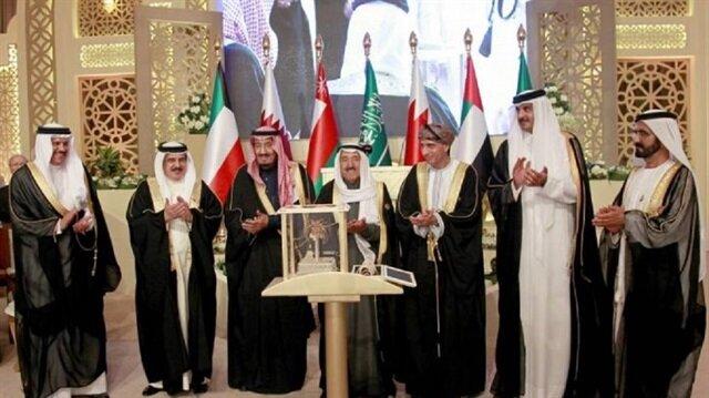 """قمة خليجية تنطلق اليوم لا يحضرها سوى """"قطر"""" ماذا عن دول الحصار؟"""