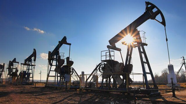 Çin'de petrol rezervi keşfedildi