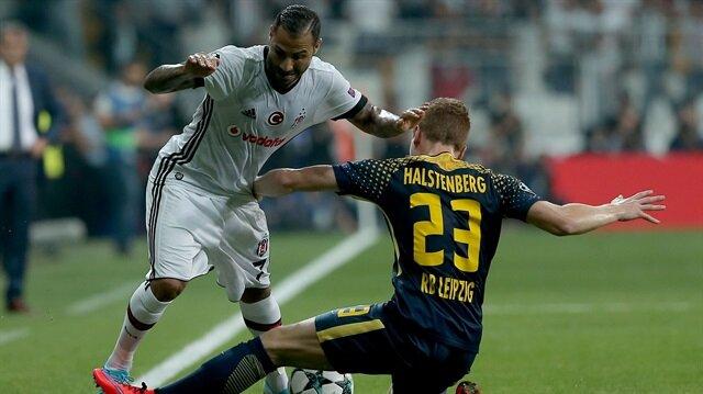 Leipzig Beşiktaş maçını şifresiz veren yabancı kanallar listesi