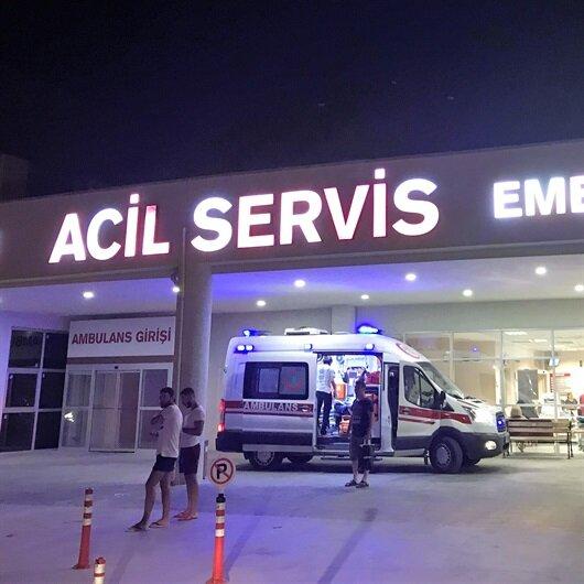 İranlı asker ve mühendislere PKK saldırısı: Türk askeri kurtardı