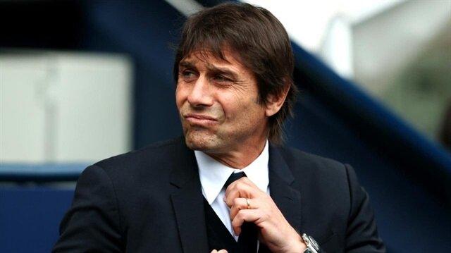 Chelsea Teknik Direktörü Antonio Conte, 2016'dan beri İngiliz ekibini çalıştırıyor.