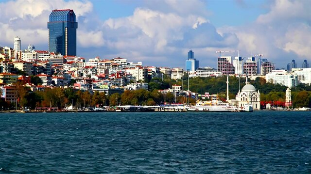 İstanbul'un gelir dağılımı