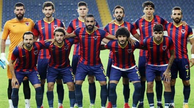 Mersin İdmanyurdu 2015-2016 sezonunda Süper Lig'de küme düşmüştü.