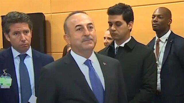 Turkey warns US that Jerusalem embassy move is 'grave mistake'