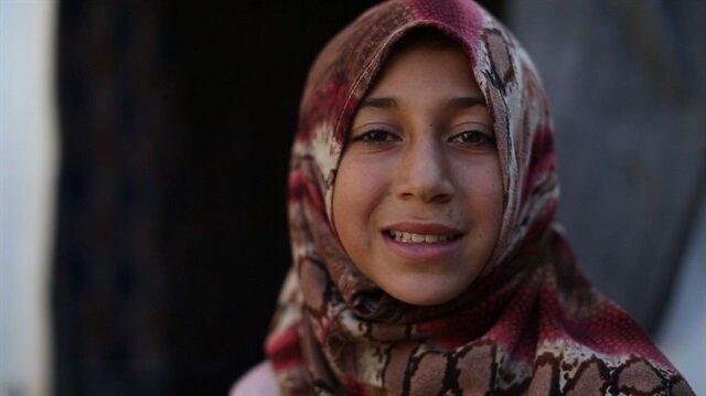 Mülteci Youtuber olur mu? Suriyeli Hatice ile tanışın