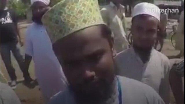 Rohingya Muslims praise Turkey's Erdoğan