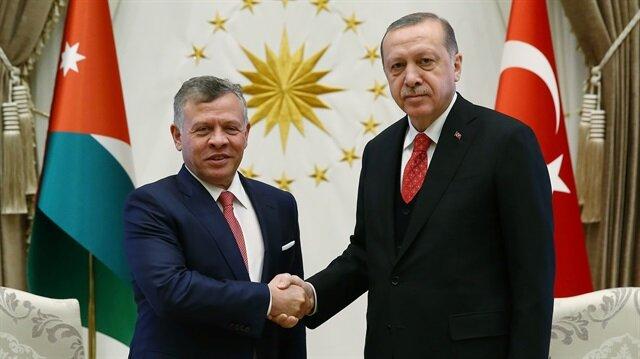 Cumhurbaşkanı Erdoğan'dan son dakika Kudüs uyarısı