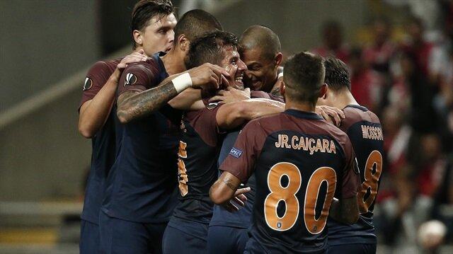 Medipol Başakşehir Braga maçı hangi kanalda,saat kaçta?
