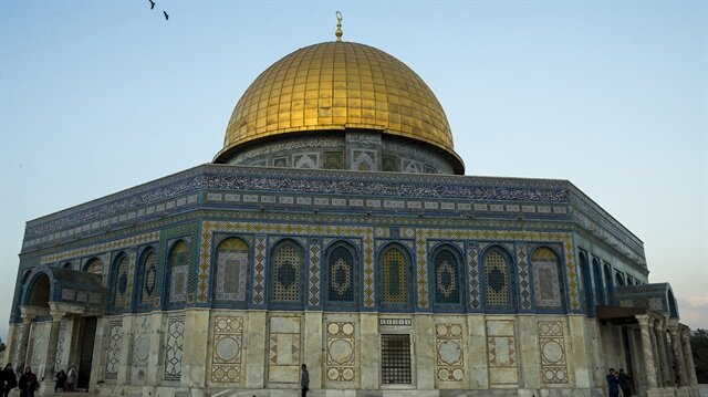Beyaz Saray'dan 'Kudüs' açıklaması