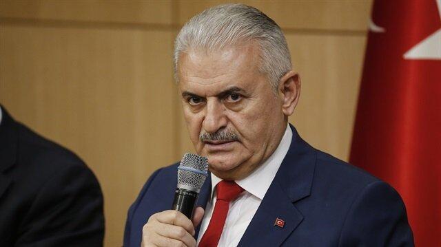 Başbakan Binali Yıldırım Güney Kore'deki şirketlere Türkiye'deki yatırım fırsatlarını değerlendirme önerisinde bulundu.