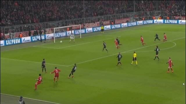 Bayern Münih 3-1 PSG (Maç Özeti)